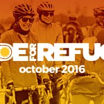 Ride for Refuge 2016