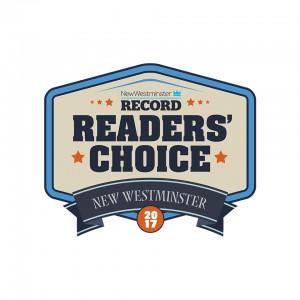 Readers Choice Award 2017