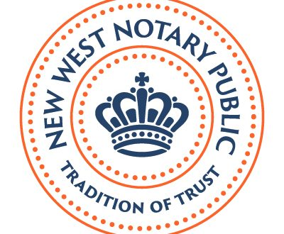 New West Notary Public